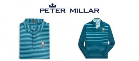 Win Peter Millar Ryder Cup 2018 clothing