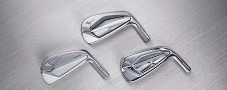 Mizuno unveils stunning new JPX919 irons