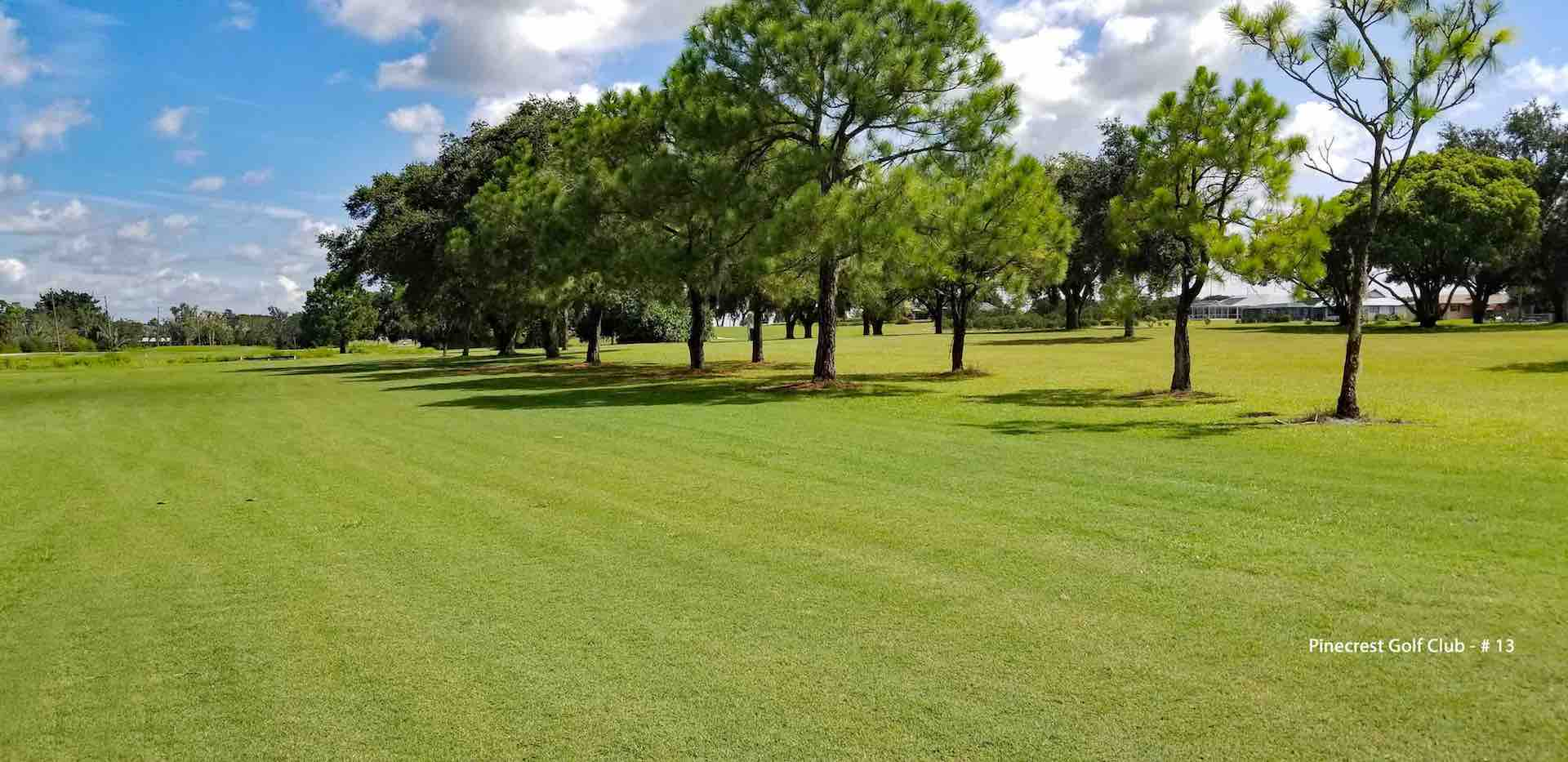 Pinecrest Golf Club – A Little Slice of Donald Ross in Central Florida