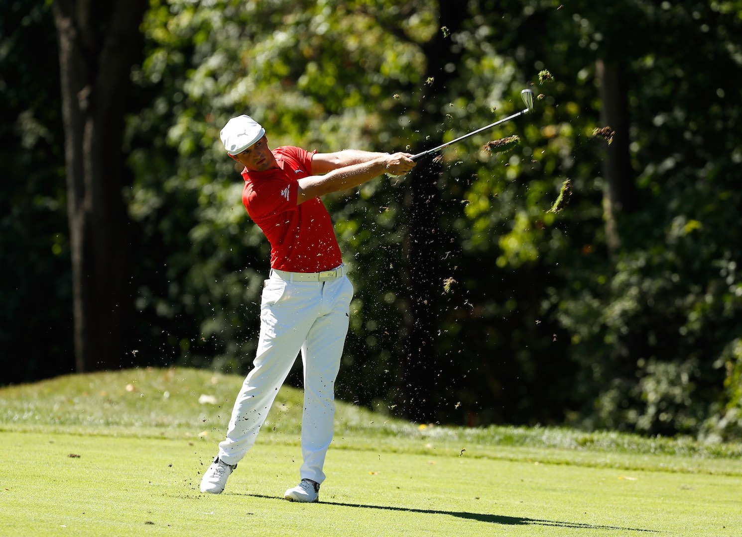 Why Bryson DeChambeau is destined for World No1