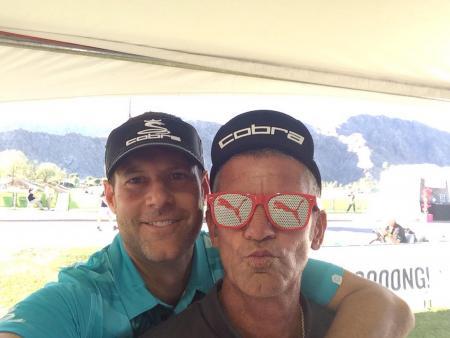 Bob Phillion: Cobra Puma Golf President