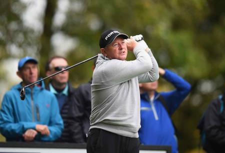 Ian Woosnam OBE confirmed for the 2018 Farmfoods European Senior Masters