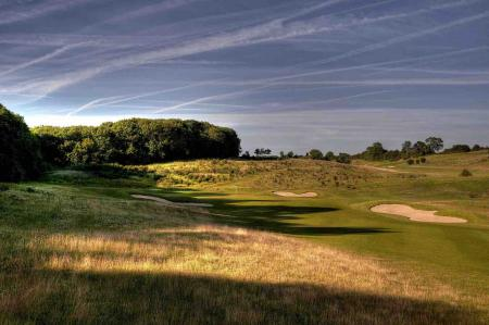 Farleigh fired up for future elite events