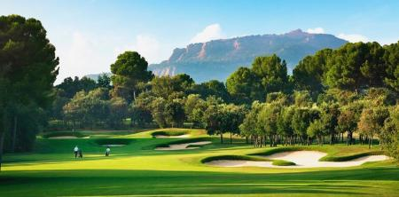Real Club De Golf El Prat to host Emerald Tour