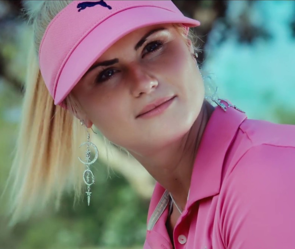 Golf's Top 20 Swingin Sirens of 2018