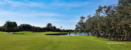 Sun 'N Lake Golf Club – Turtle Run