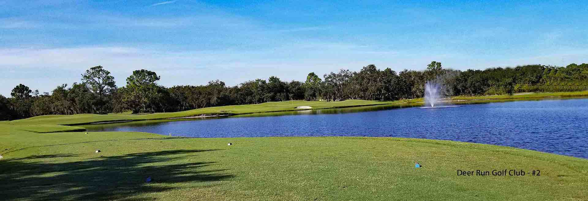 Sun 'N Lake Golf Club – Turtle Run