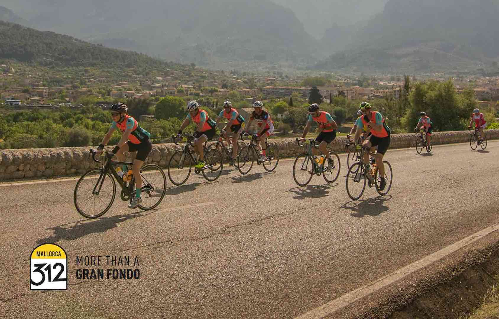 Why Mallorca is building a reputation for cycling as well as golf