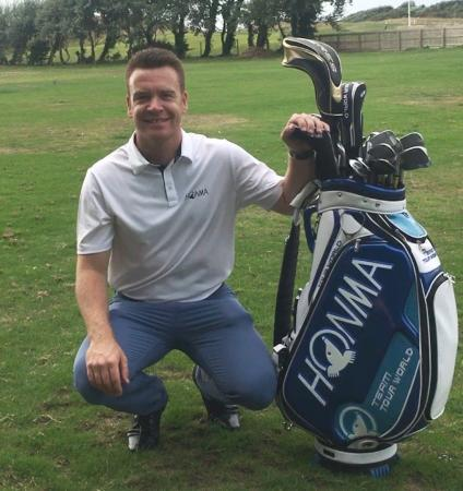Honma Golf appoints new UK fitting specialist