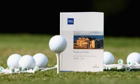 Announced – new golf rules to make life worth living