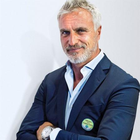 David Ginola to host Ryder Cup opening ceremony