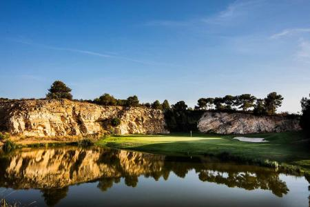 Costa Daurada experiences five-fold increase in green fees