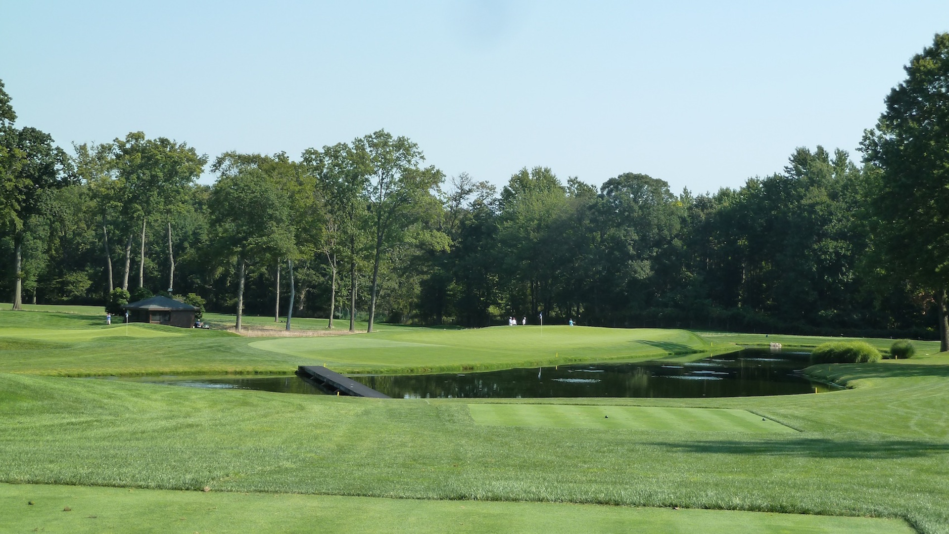 Plainfield's HILF (Holes I'd Like To Frequent)