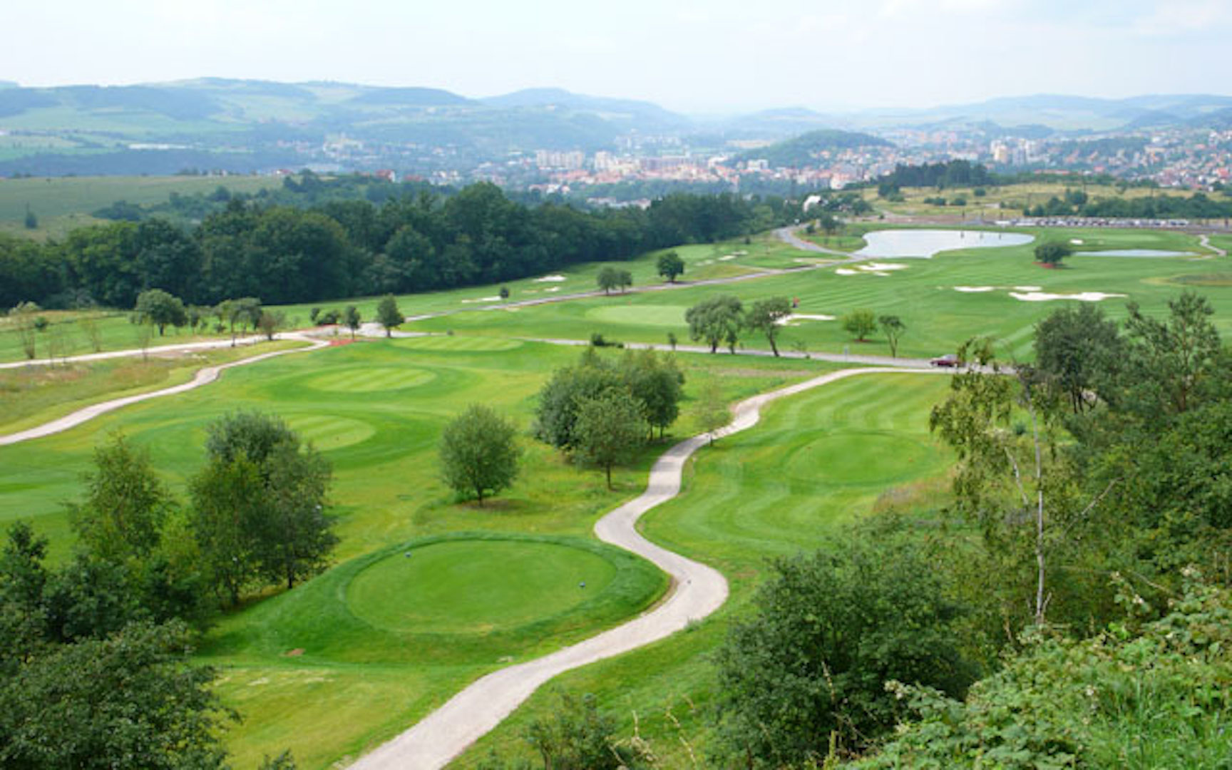 An Unexpected Gem - Golf in the Czech Republic