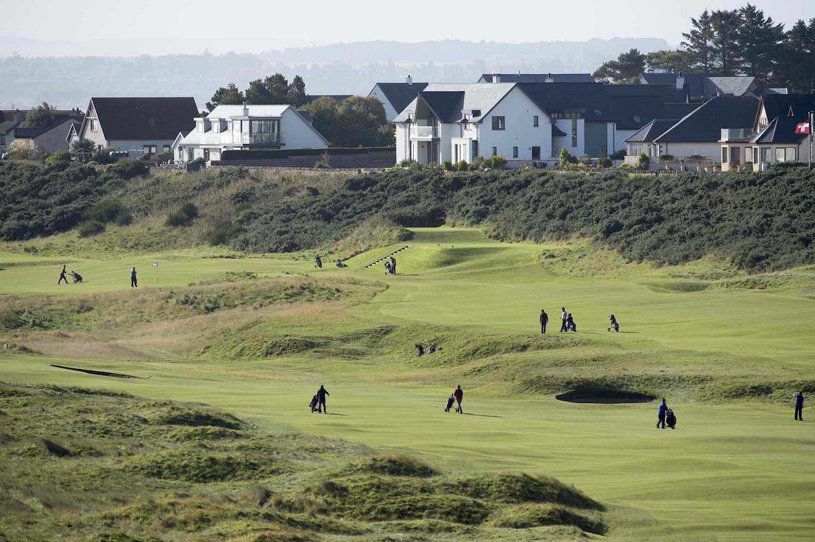 Royal Dornoch and Castle Stuart to host Donald Ross Pro-Am