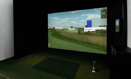 Take on the Frogs in American Golf Ryder Cup challenge
