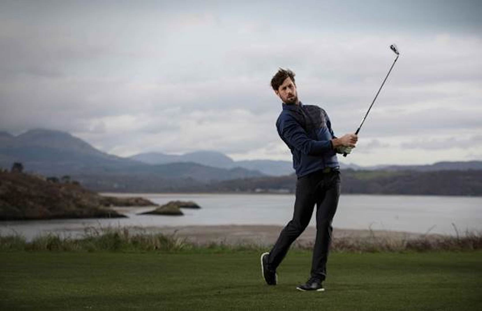 PING Launches AW18 Performance Apparel Collections