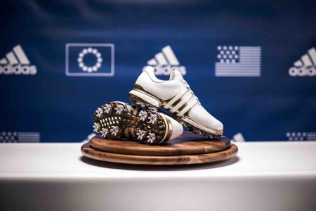 adidas Golf Reveals Limited Edition TOUR360