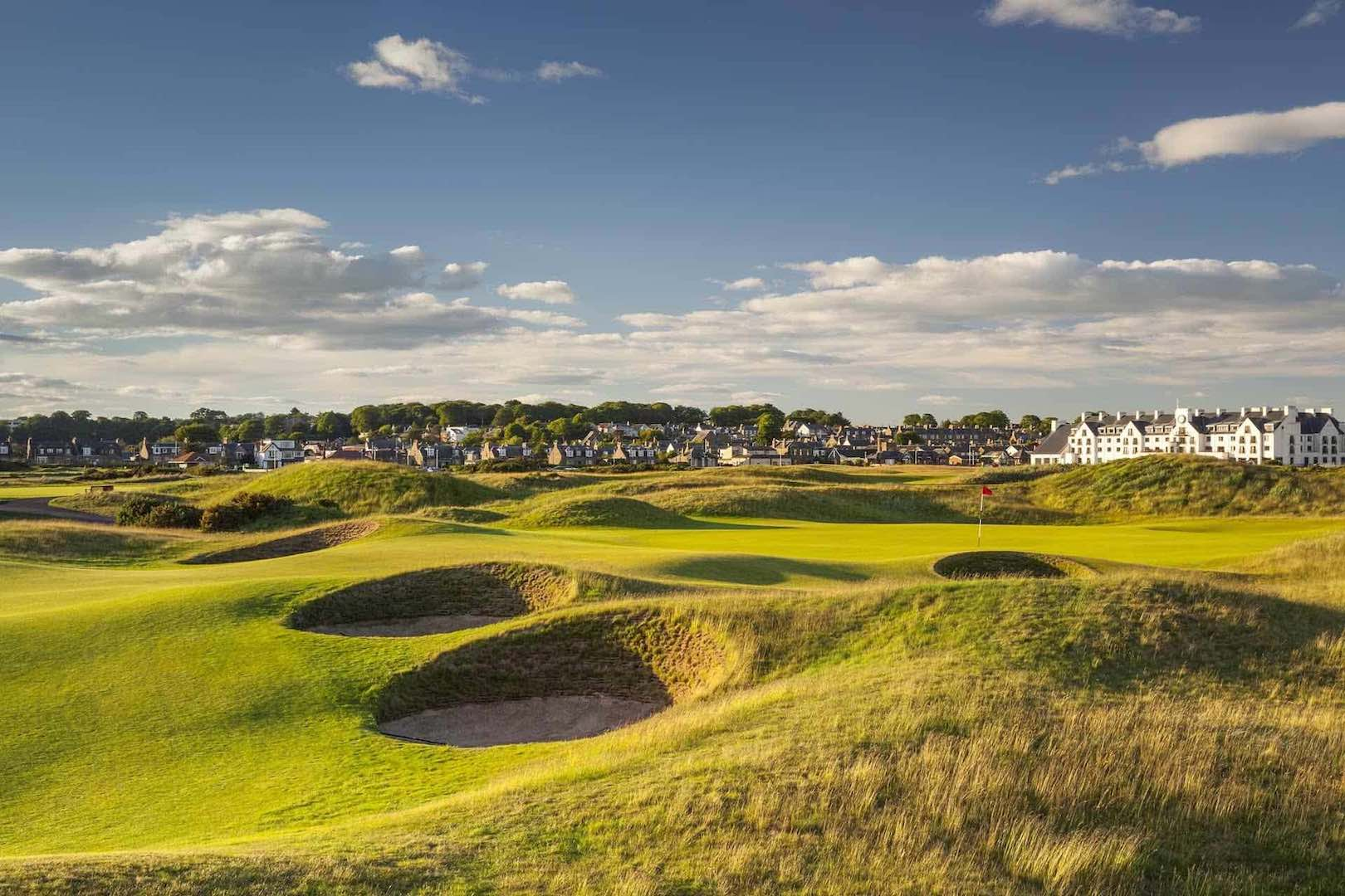 Carnoustie Country drives home summer success