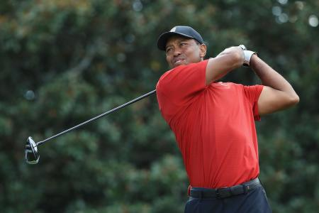 Tiger Woods puts poor Ryder Cup performance down to tiredness