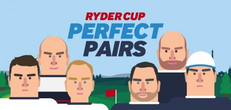 Ryder Cup Perfect Pairs