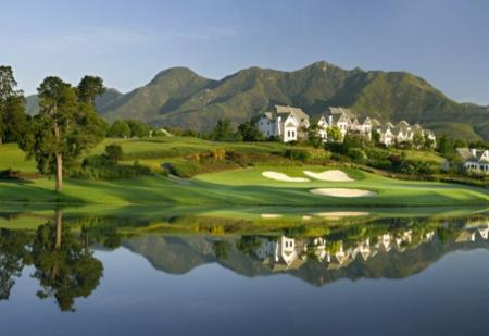 Top 10 golf resorts