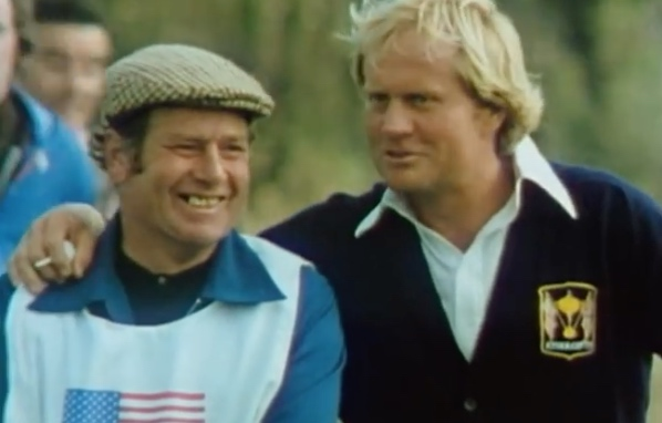 Five of the best Ryder Cup matches ever