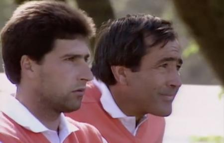 The Top 10 Ryder Cup partnerships ever