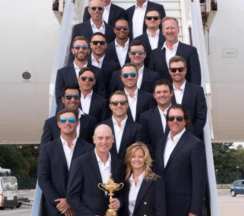 1,200 fans to make trip of a lifetime to Ryder Cup
