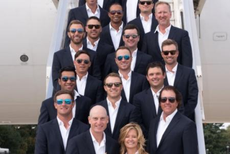 Is this the USA's best ever Ryder Cup team?