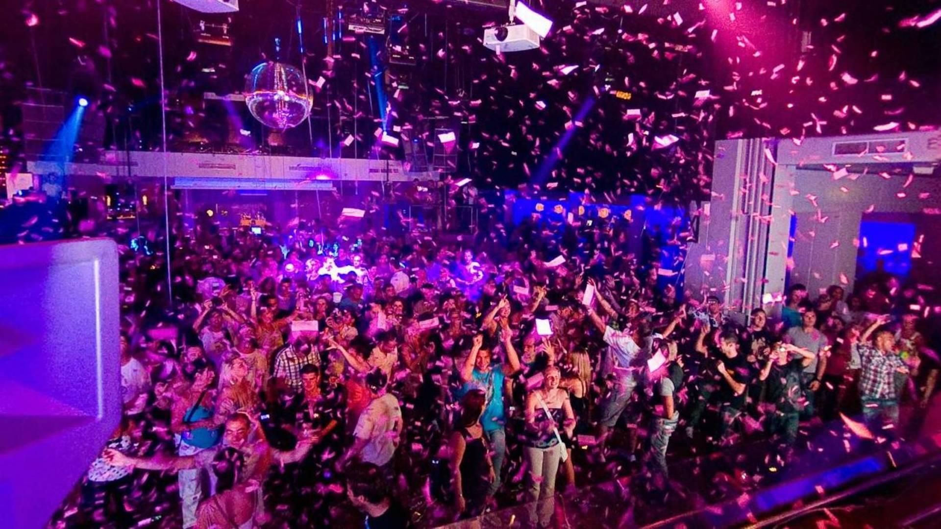 Top 5 Nightclubs to visit after a Madrid Golf Experience