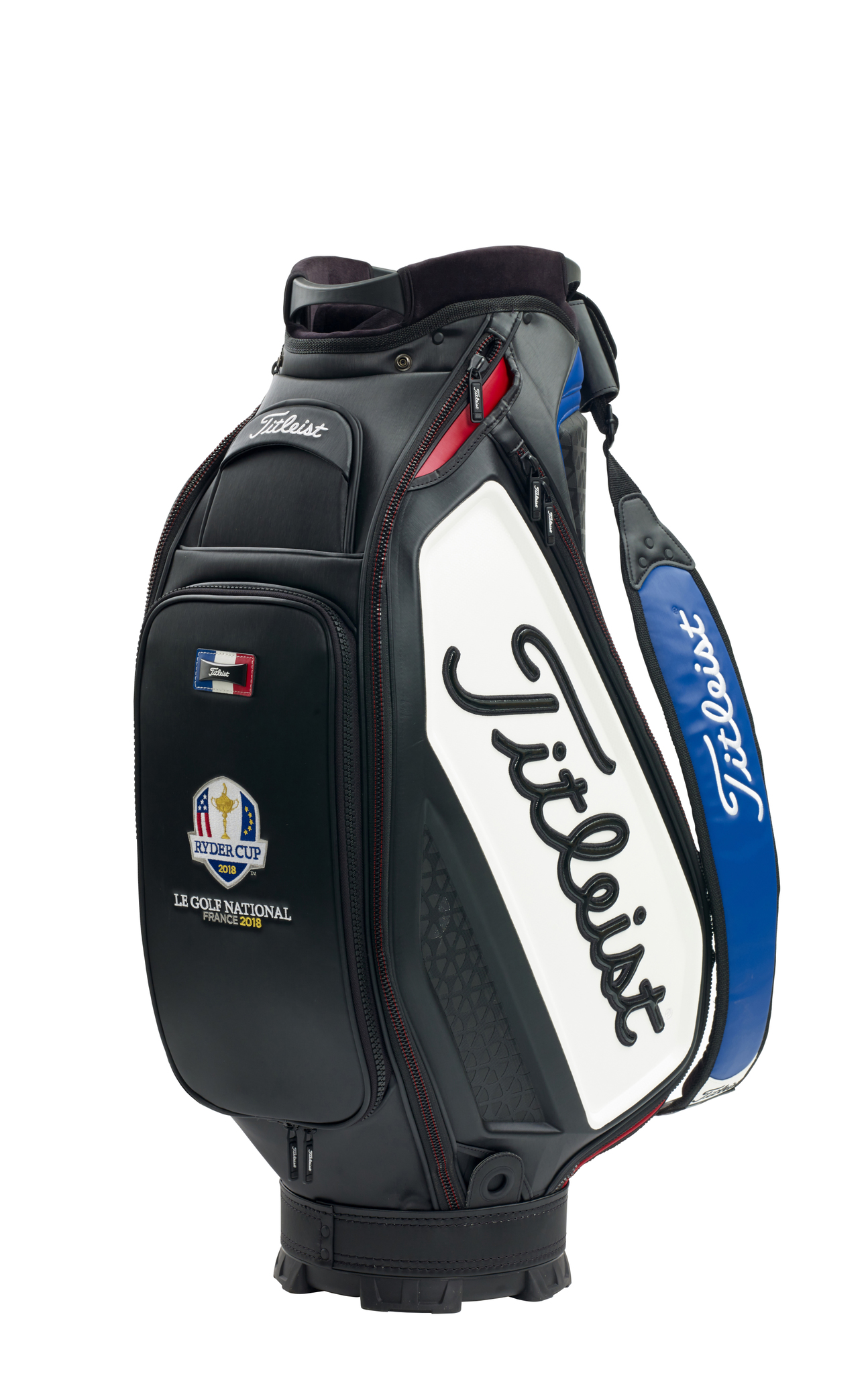 Titleist's limited edition Ryder Cup gear range