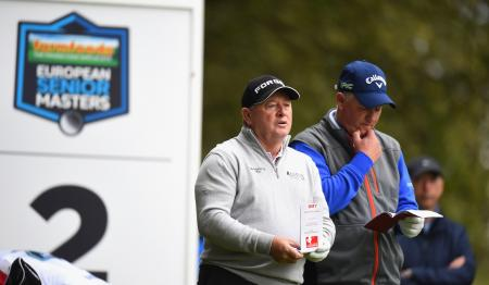 14 Ryder Cup stars to appear at Farmfoods European Senior Masters