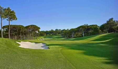 Tee off 2019 in style at Quinta do Lago