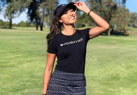 On the golf road with Women With Drive's Tisha Alyn