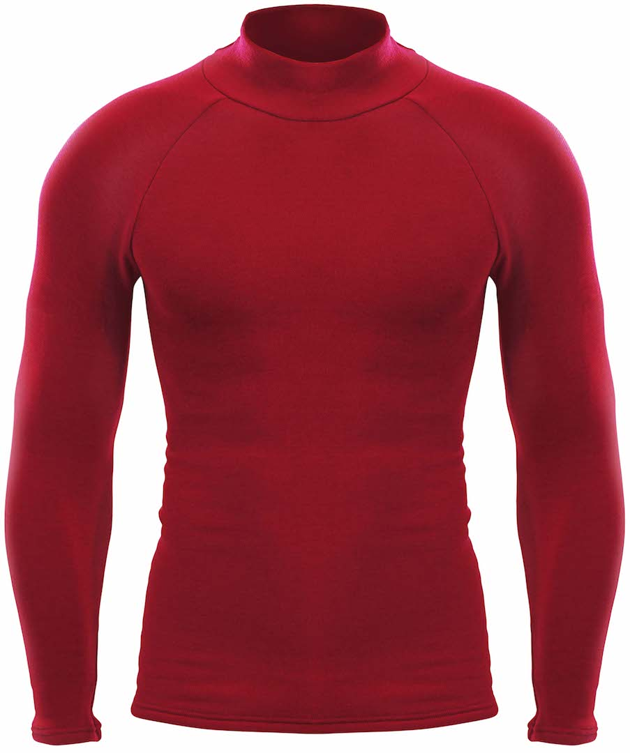 High-performance Zerofit baselayers launch in Europe & UK