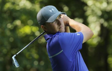 So why did Jordan Spieth miss the cut?