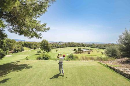 Golf Son Muntaner celebrates its 18th birthday