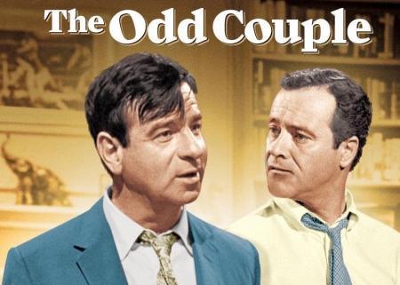 Brooks Koepka & Patrick Reed, golf's odd couple