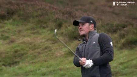 Eddie 'Crazy Ace Pepperell pulls off magnificent British Masters win