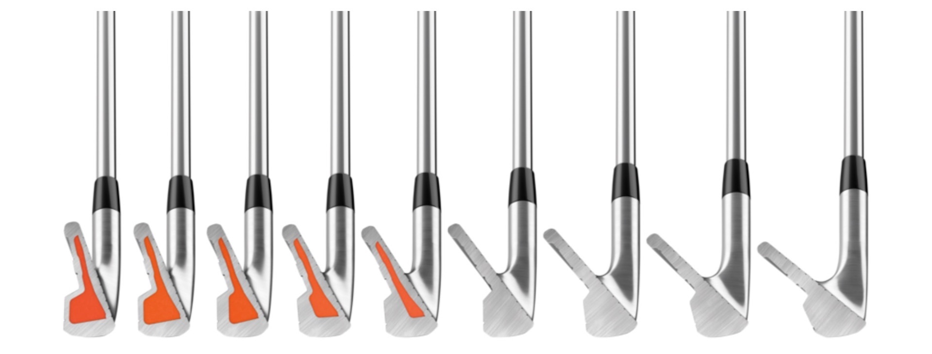 TaylorMade Announces Addition to Players Irons Lineup