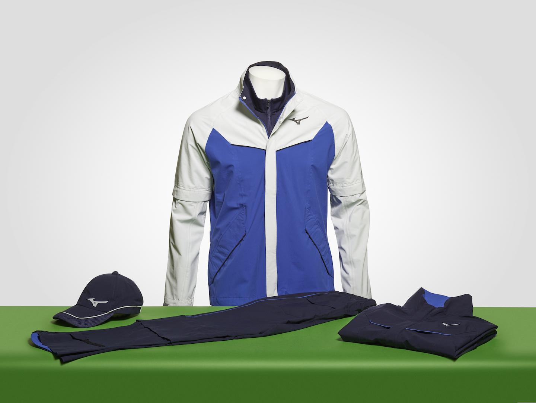 Mizuno launches extensive AW18 apparel collection