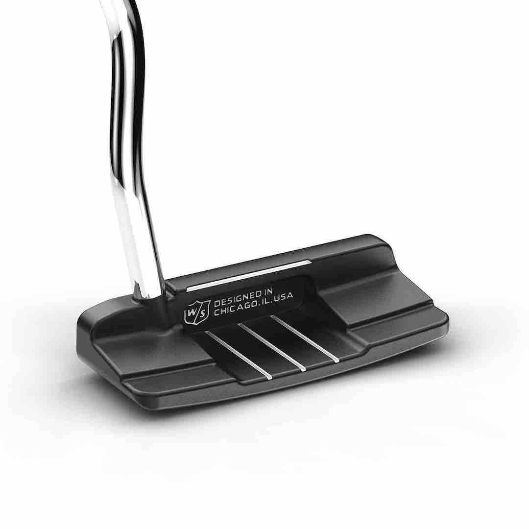Wilson Golf extends award-winning Infinite Putter line