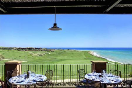 Verdura gives Italian golf new reason to celebrate