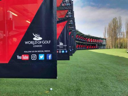 World of Golf