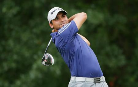 Jason Day's Barclays What's In The Bag