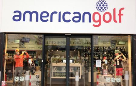 20 American Golf stores set to close