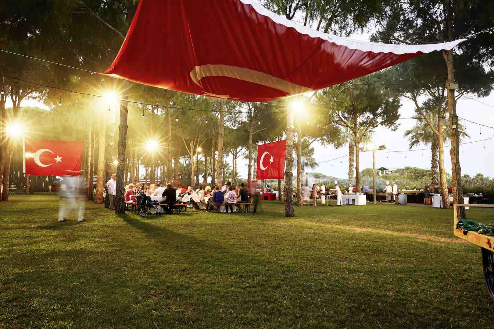 Golf in Turkey with the Club Nobilis Experience