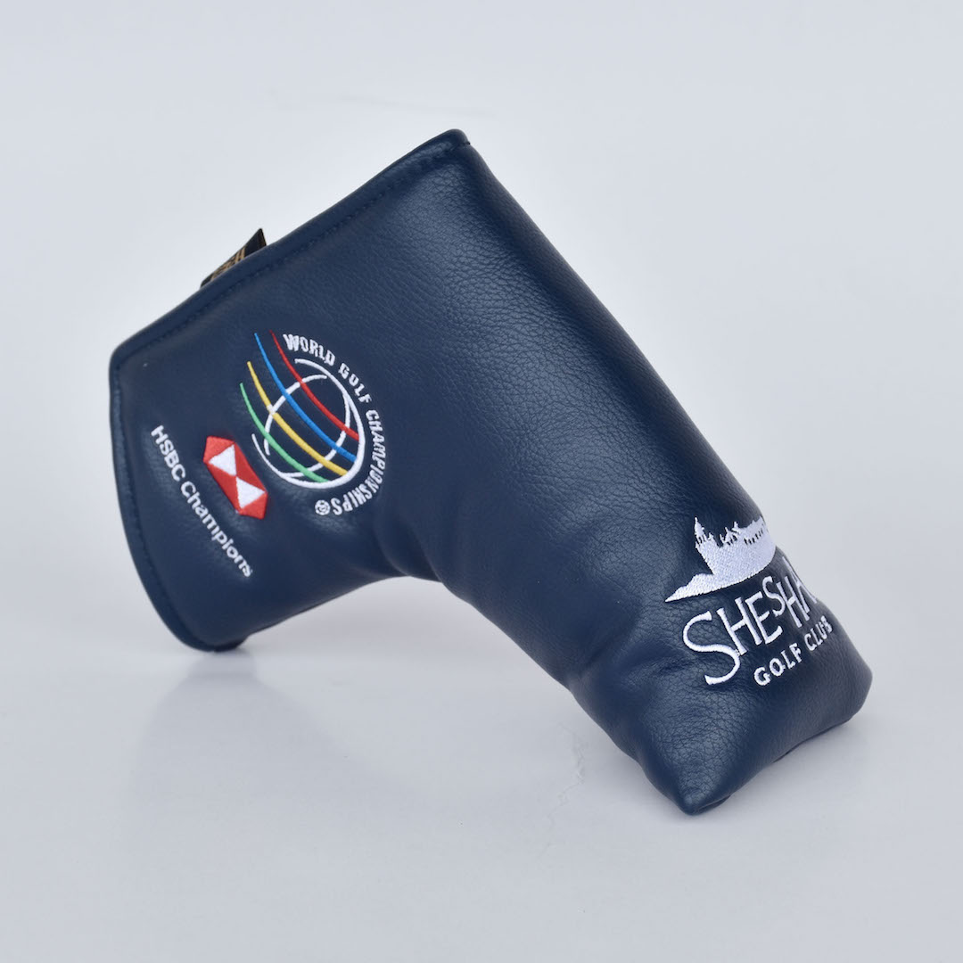 PRG reveals new accessory collection for Sheshan Golf Club