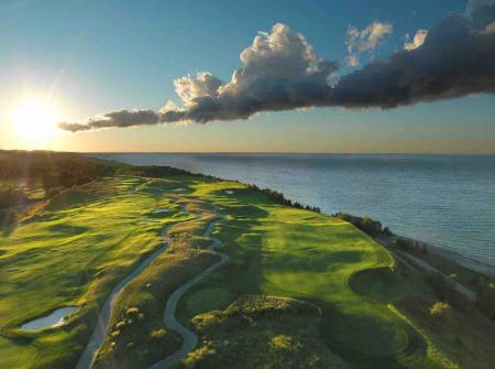 Bay Harbor Golf Club and Resort